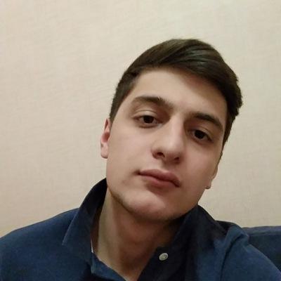 Шамиль Чеерчиев
