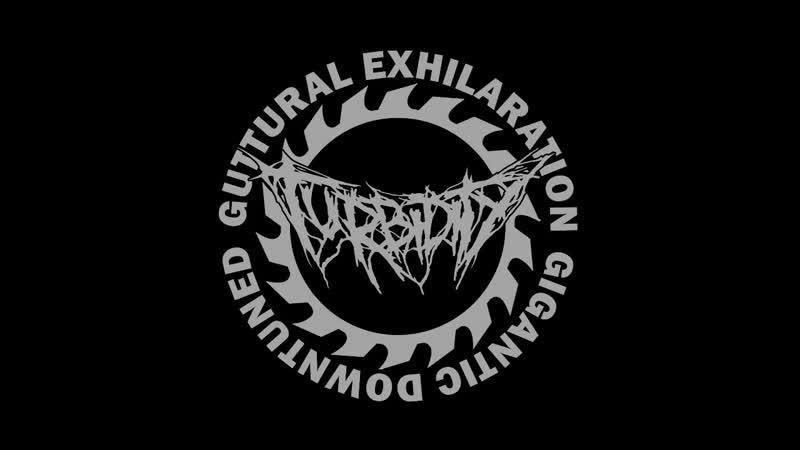 TURBIDITY - Vomiting The Rotten Maggot (vk.com/afonya_drug)