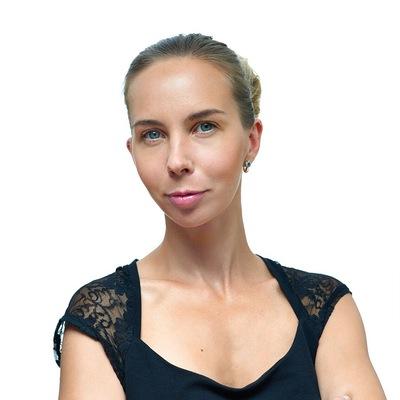 Елена Шестопалова
