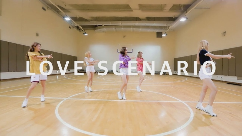 [올더케이댄스 리그2] 아이콘의 사랑을 했다 걸그룹 버전 | 3 iKON - 사랑을 했다 (Cove