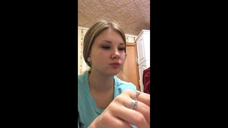 Таня Панфилова — Live