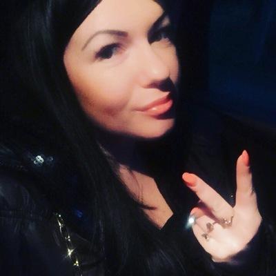 Марина Токарева