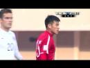 2019년 아시아축구련맹 아시아컵경기대회 최종예선경기중에서 -조선중국 홍콩-