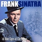 Frank Sinatra альбом Ol' Blue Eyes at Christmas