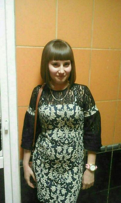 Лиана Габдуллина