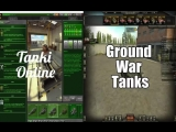 Live: SuperTankist_Youtube и VK_Online