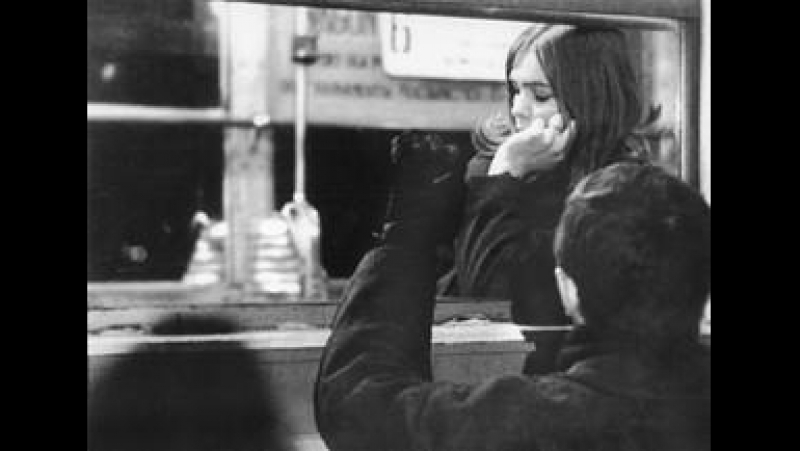 El tranvía (Tramwaj) - Krzysztof Kieslowski (1966).