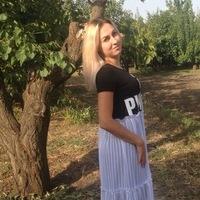 Марина Тихонская