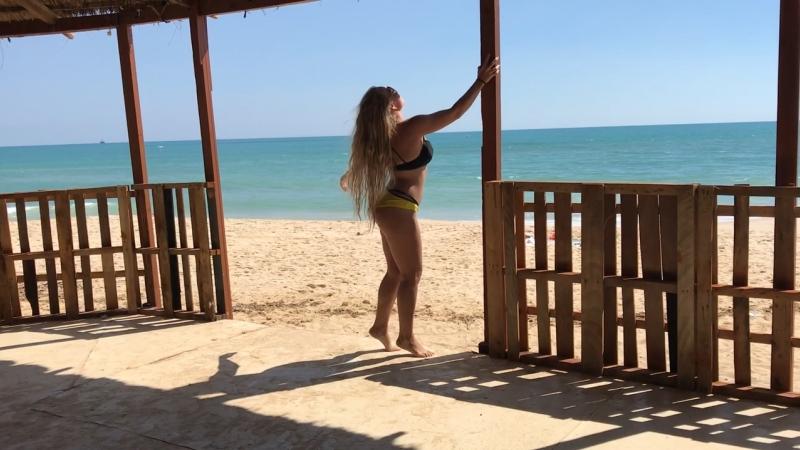 Alexandra Poryadina. Tunisia. Music: Bassi-Beautiful