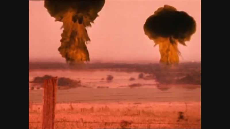 На следующий день. Фильм. 1983. The Day After