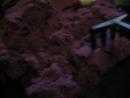 кинетический песок грабли 3