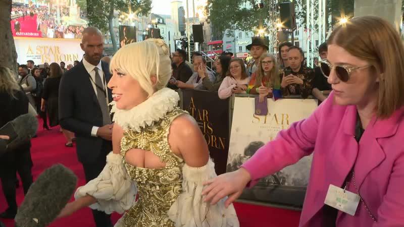 Леди Гага — Интервью для «ODE» (RUS SUB)