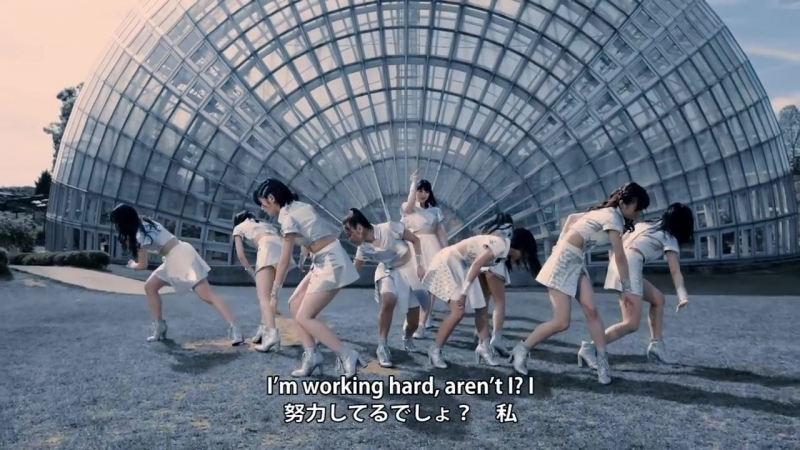 モーニング娘。18『Are you Happy』(Morning Musume。18[Are you Happy])(Promotion Edit)
