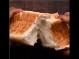 Что делать с зачерствевшим хлебом