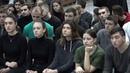 2019 02 18 Концерт Николая Подорольского и Павла Федосова в КубГАУ