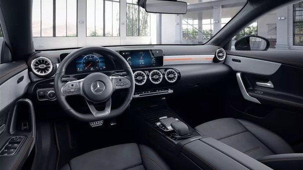 Названы российские цены на Mercedes-Benz CLA нового поколения.