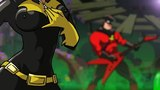 Whats Up, Batgirl!?