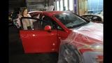 Установка парктроников на Seat Leon в Alex Auto Group