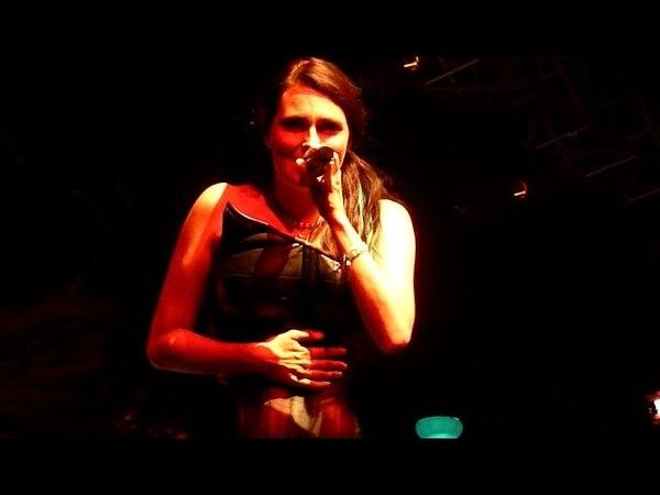 Within Temptation - Let Us Burn (Philadelphia, PA) 10/09/14