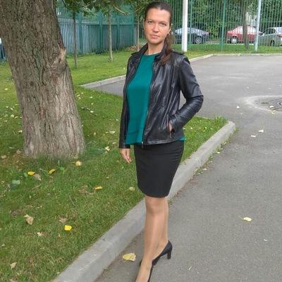 Галина Давиновская