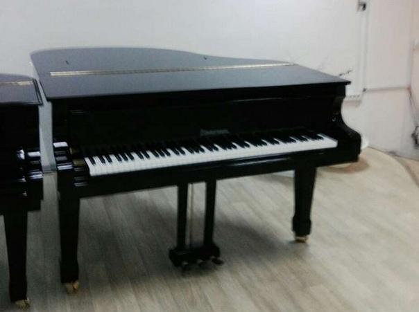 Два дорогостоящих рояля получили усть-илимские школы искусств