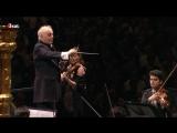 Salzburger Festspiele Daniel Barenboim, WestEastern Divan Orchestra - Tschaikowski, Debussy, Skrjabin (Salzburg, 17.08.2018)