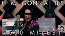The Proclaimers - I'm Gonna Be (500 Miles) (TBT Cover by The Animal In Me)