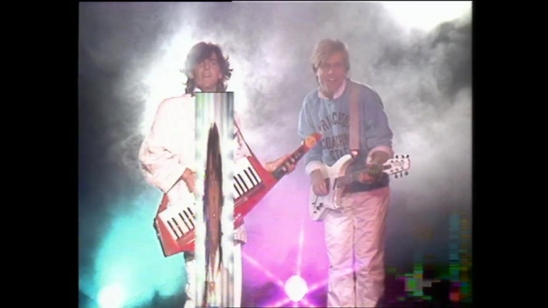 Classic - Modern Talking - You`re My Heart, You`re My Soul 1984