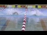 Men's 50m Free A Final _ 2018 TYR Pro Swim Series - Atlanta