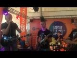 Jam Session c Андреем Казаченко в Garage Band