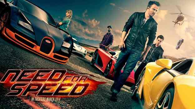 Need For Speed In Hindi Dubbed Torrent