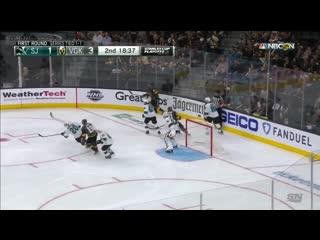 Sharks vs Golden Knights, Game 3 – April 14, 2019