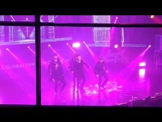 Fancam | 17.03.18 | a.c.e - do it like me @ fan-con 2018 'sweet fantasy' in seoul