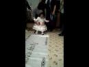 Диана 1 жас туылған кунен