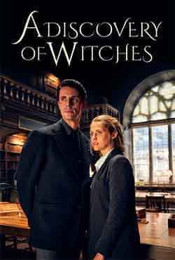 Открытие ведьм  8 серия
