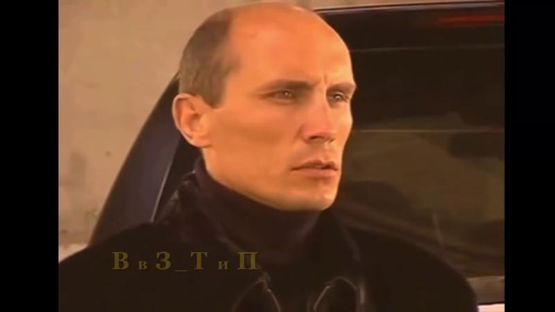 Вор в законе четко развел рамсы на бандитской разборке Виталий Дёмочка