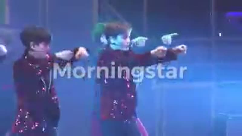 「FANCAM」📹 190416-17 EXO CHEN Jongdae @ Magical Circus 2019 in Saitama - Horololo
