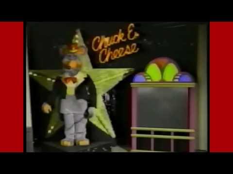 Dancin' Kitten - Chuck E. Cheese's