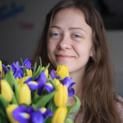 Виктория Березина