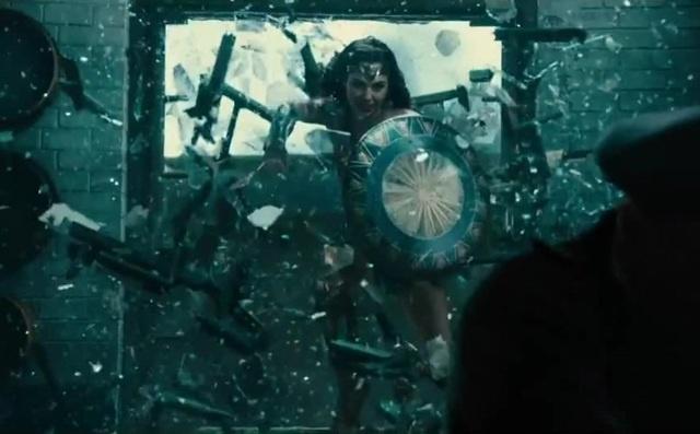 Wonder Woman in Tokyo