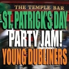 The Young Dubliners альбом St. Patrick's Day Party Jam!