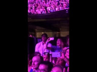 Блейк на концерте Тейлор Свифт в Фоксборо, США › 28 июля 2018.