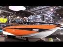 2018 Malibu M235 Wake Boat - Walkaround - 2018 Boot Dusseldorf Boat Show