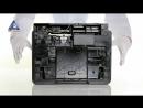 Вывод и обнуление памперса для Epson XP 320 XP 332 XP 330