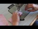 DIY Ropa bebé vestido y braguita patrones gratis