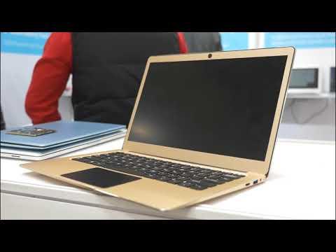 Jumper EZbook 3 Pro laptop