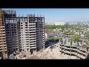 ЖК Центральный Трансгруз г. Самара, май 2018