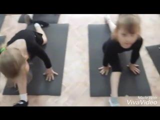 Дошкольная хореография Детский сад 9 Педагог Жукова Елена Олеговна