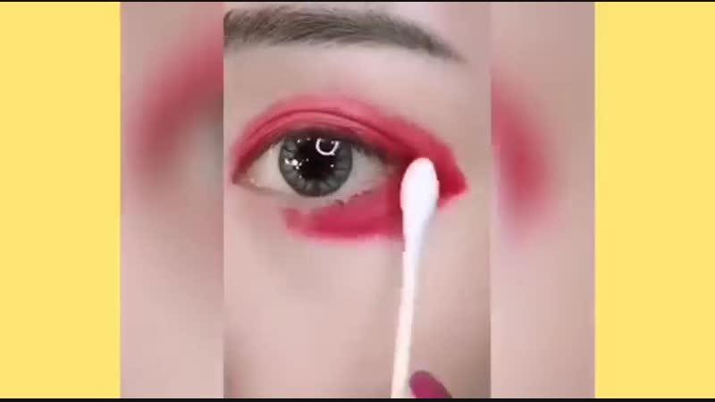 Viral Asian Makeup Hacks 2018