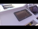 2019 Windy Chinook 46 Yacht - Walkaround - 2018 Cannes Yachting Festival
